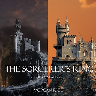 Sorcerer's Ring Bundle (Books 1 and 2)
