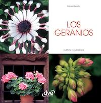 Los geranios - Cultivo y cuidados