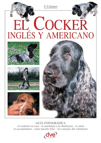 El Cocker inglés y americano