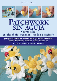 Patchwork sin aguja