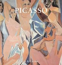 Pablo Picasso 1881 - 1914