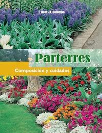 Parterres - Composición y cuidados