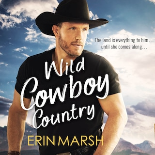 Wild Cowboy Country