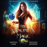 The Gnome's Magic