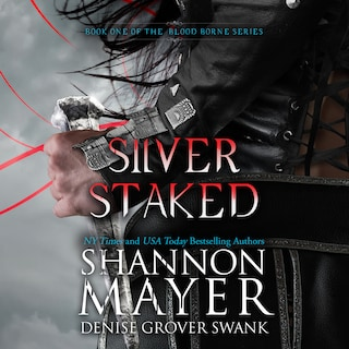 Silver Staked