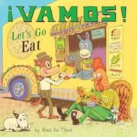 ¡Vamos! Let's Go Eat