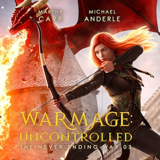 WarMage: Uncontrolled