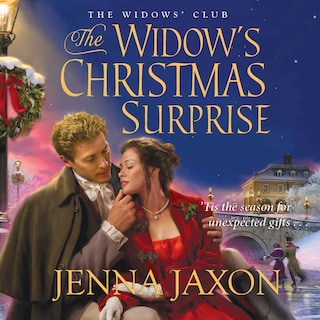 The Widow's Christmas Surprise
