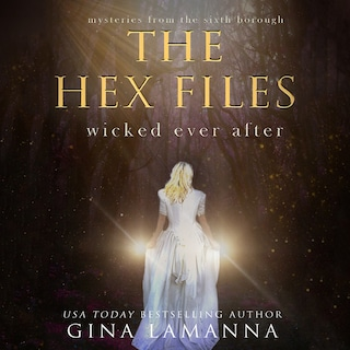 The Hex Files: Wicked Ever After