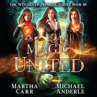 Magic United