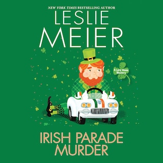 Irish Parade Murder