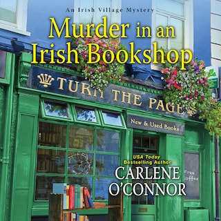 Murder at an Irish Bookshop