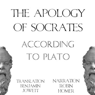The Apology of Socrates According to Plato