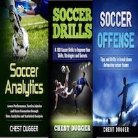 Soccer Coaching Bundle: 3 Books in 1