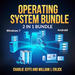 Operating System Bundle: 2 in 1 Bundle, Windows 7, Android