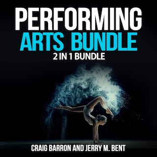 Performing Arts Bundle: 2 in 1 Bundle, Ham Radio, Stand Up Comedy