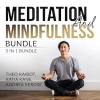 Meditation and Mindfulness Bundle: 3 in 1 Bundle, Mindfulness Meditation, Mindfulness Essentials, and Meditation and Mindfulness