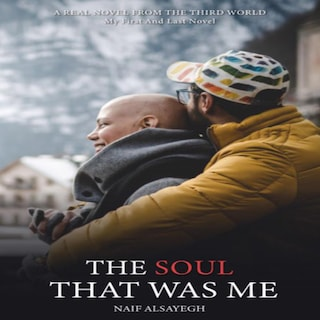 The Soul That Was Me: A Memoir About My Wife
