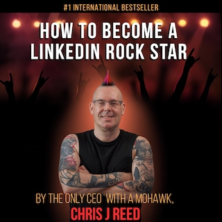 How To Become A Linkedin Rockstar