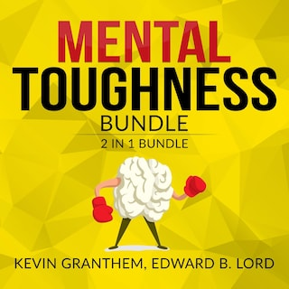 Mental Toughness Bundle, 2 in 1 Bundle, Mental Strength, Mind to Matter