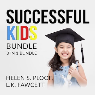 Successful Kids Bundle: 2 in 1 Bundle, How Children Succeed, and Grit for Kids