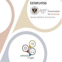 ESTATUTOS DE LA UNIVERSIDAD DE GRANADA