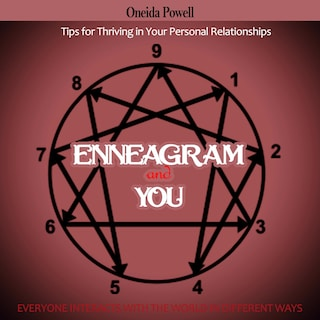 ENNEAGRAM AND YOU - EVERYONE INTERACTS WITH THE WORLD IN DIFFERENT WAYS - Tips for Thriving in Your Personal Relationships