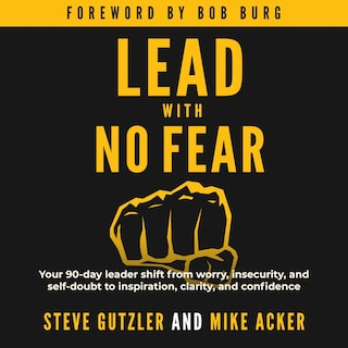 Lead With No Fear