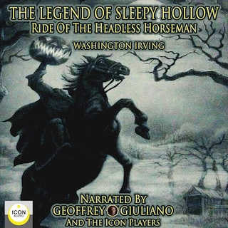 The Legend of Sleepy Hollow, Ride of the Headless Horseman