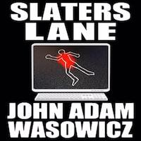 Slaters Lane