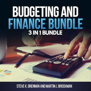 Budgeting and Finance Bundle: 3 in 1 Bundle, Budget Book, Budgeting, Systems Thinking