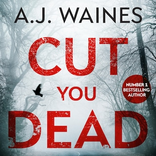 Cut You Dead (Samantha Willerby Mystery Series Book 4)