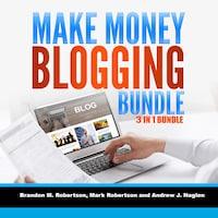 Make Money Blogging Bundle: 3 in 1 Bundle, Blogging, How To Make Money Blogging, Tumblr