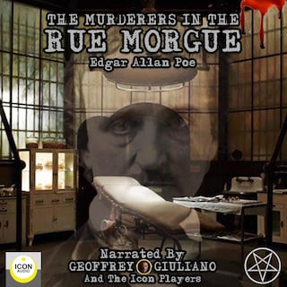 The Murderers In The Rue Morgue