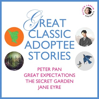 Great Classic Adoptee Stories