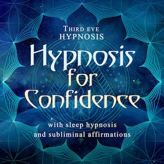 Hypnosis for confidence