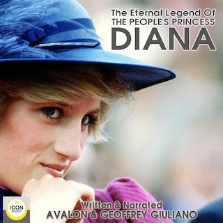 The Eternal Legend Of The People's Princess Diana