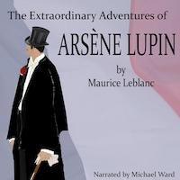 The Extraordinary Adventures of Arsene Lupin