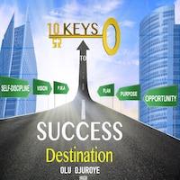 10 Keys To Success Destination