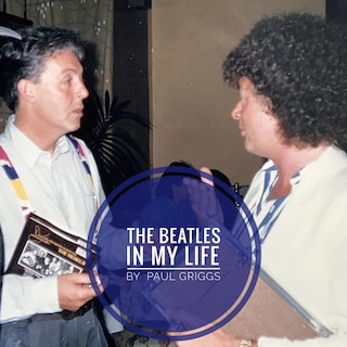 The Beatles in my life
