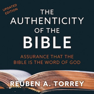 The Authenticity of the Bible