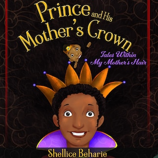 Prince and His Mother's Crown