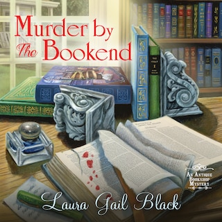 Murder by the Bookend