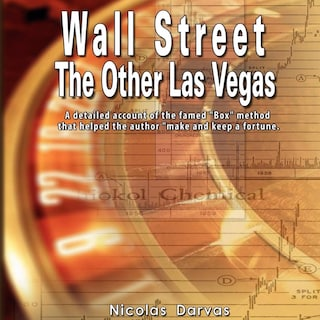 Wall Street: The Other Las Vegas