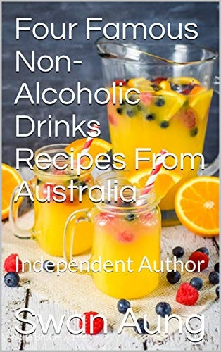 Four Famous Non-Alcoholic Drinks Recipes From Australia