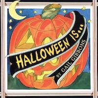 Halloween Is... (AUDIO)