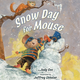 Snow Day for Mouse (AUDIO)