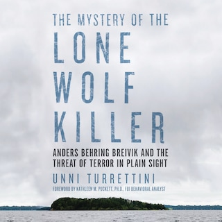 Mystery of the Lone Wolf Killer, The