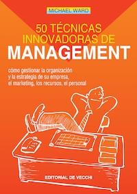 50 técnicas innovadoras de management