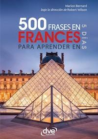 500 frases de francés para aprender en 5 días